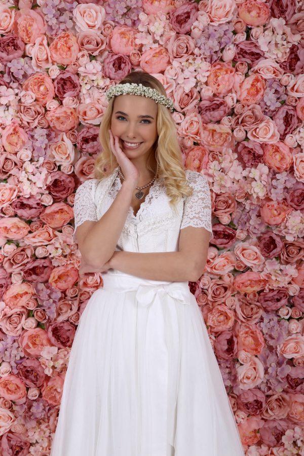 Blumenwand Princess